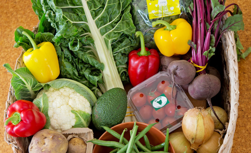 Orders for our February all-Tasmanian produce boxes are now open!