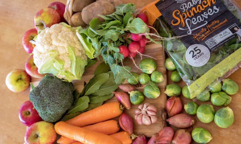 Orders for our July all-Tasmanian produce boxes are now open!
