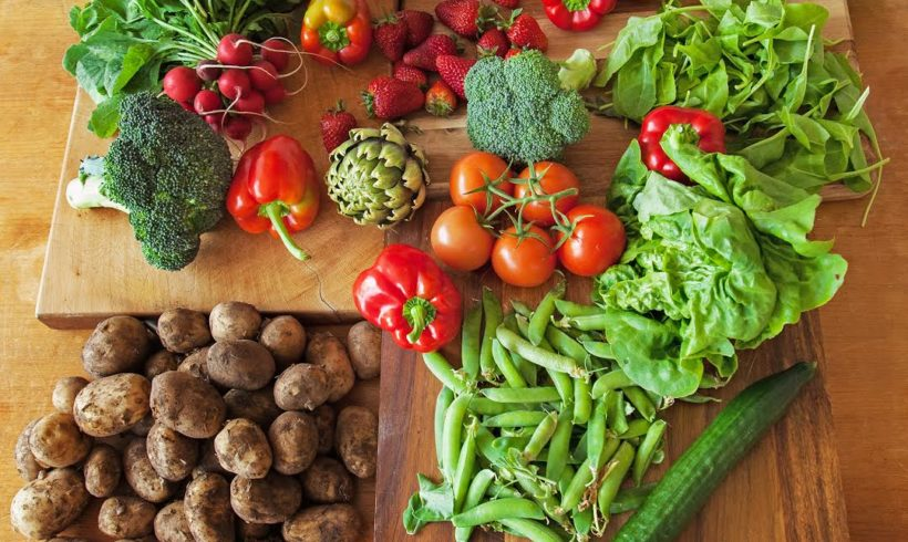 Orders for our November all-Tasmanian produce boxes are now open!