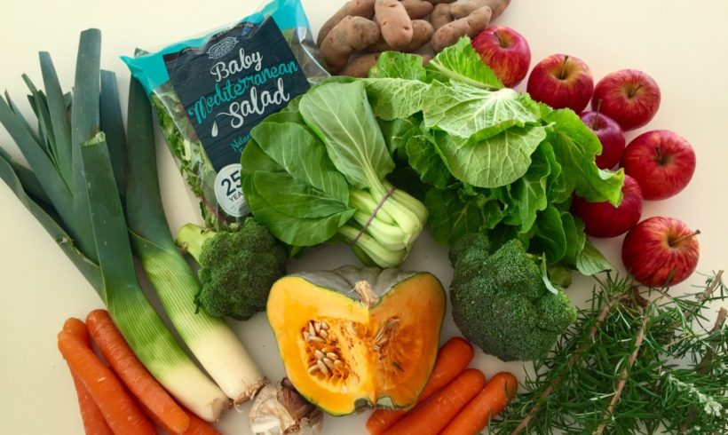 Orders for our August all-Tasmanian produce boxes are now open!